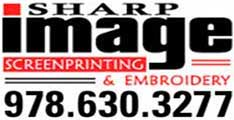 Sharp Image Screenprinting & Embroidery